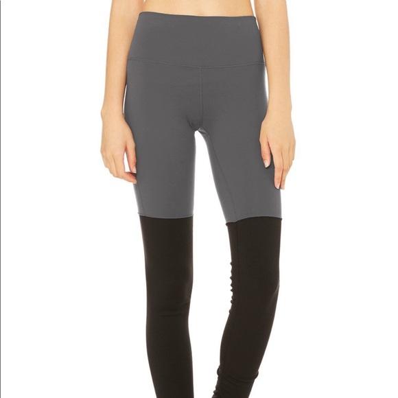 58a42fc299 ALO Yoga Pants | High Waist Goddess Leggings In Xs | Poshmark